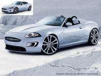 Jaguar XKR Convertible 2006 #4