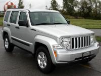 Jeep Cherokee/Liberty 2001 #4