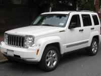 Jeep Cherokee/Liberty 2007 #2