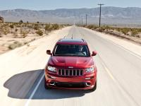 Jeep Grand Cherokee SRT-8 2012 #4