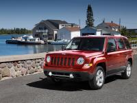 Jeep Patriot 2007 #2
