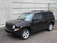 Jeep Patriot 2007 #3
