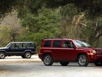Jeep Patriot 2007 #4