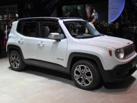 Jeep Renegade 2014 #2