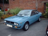 Lancia Beta Coupe 1973 #2