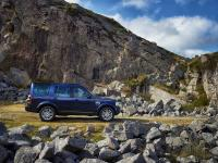 Land Rover Discovery - LR4 2013 #2