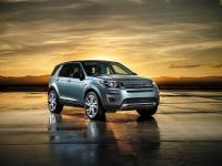 Land Rover Discovery Sport 2014 #3