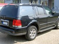 Lincoln AVIATOR 2002 #3