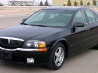 Lincoln LS 2000 #2