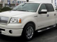 Lincoln Mark LT 2009 #2