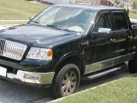 Lincoln Mark LT 2009 #3