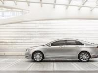 Lincoln MKZ 2013 #2