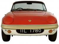 Lotus Elan Roadster 1962 #4