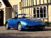 Lotus Elan Roadster 1989 #2