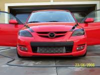 Mazda 3 MPS / SPEED3 2006 #4