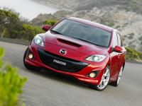 Mazda 3 MPS / SPEED3 2009 #2