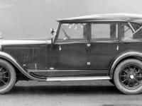 mercedes benz 8 38 typ stuttgart 200 w02 1928 photos 4 on. Black Bedroom Furniture Sets. Home Design Ideas