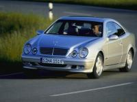 Mercedes Benz CLK C208 1997 #3