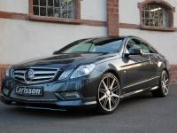 Mercedes Benz E-Klasse Coupe C 207 2009 #1