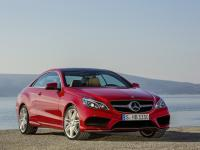 Mercedes Benz E-Klasse Coupe C207 2013 #01