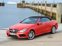 Mercedes Benz E-Klasse Coupe C207 2013 #02