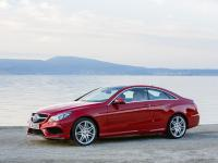 Mercedes Benz E-Klasse Coupe C207 2013 #04