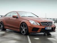 Mercedes Benz E-Klasse Coupe C207 2013 #09