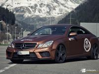 Mercedes Benz E-Klasse Coupe C207 2013 #11