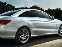 Mercedes Benz E-Klasse Coupe C207 2013 #14
