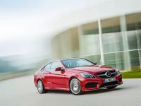 Mercedes Benz E-Klasse Coupe C207 2013 #16