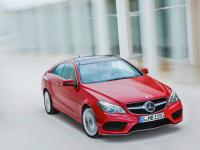 Mercedes Benz E-Klasse Coupe C207 2013 #18