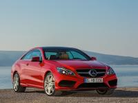 Mercedes Benz E-Klasse Coupe C207 2013 #22