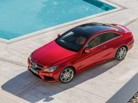 Mercedes Benz E-Klasse Coupe C207 2013 #25