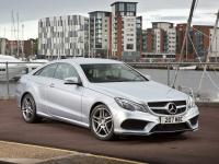Mercedes Benz E-Klasse Coupe C207 2013 #48