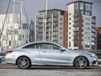 Mercedes Benz E-Klasse Coupe C207 2013 #49