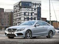 Mercedes Benz E-Klasse Coupe C207 2013 #50