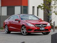 Mercedes Benz E-Klasse Coupe C207 2013 #51