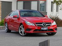 Mercedes Benz E-Klasse Coupe C207 2013 #52