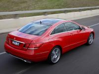 Mercedes Benz E-Klasse Coupe C207 2013 #53