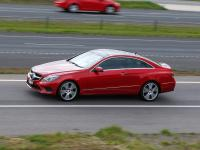 Mercedes Benz E-Klasse Coupe C207 2013 #56
