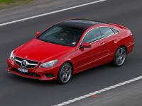 Mercedes Benz E-Klasse Coupe C207 2013 #57