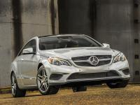 Mercedes Benz E-Klasse Coupe C207 2013 #61
