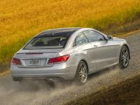 Mercedes Benz E-Klasse Coupe C207 2013 #62