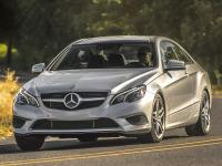 Mercedes Benz E-Klasse Coupe C207 2013 #63