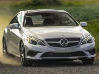 Mercedes Benz E-Klasse Coupe C207 2013 #64