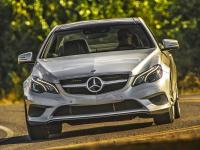 Mercedes Benz E-Klasse Coupe C207 2013 #65
