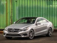 Mercedes Benz E-Klasse Coupe C207 2013 #67