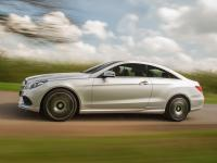 Mercedes Benz E-Klasse Coupe C207 2013 #78