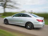Mercedes Benz E-Klasse Coupe C207 2013 #79