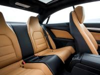 Mercedes Benz E-Klasse Coupe C207 2013 #82